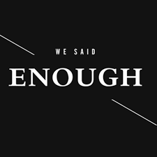 We Said Enough